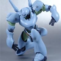 ROBOT魂 布罗肯