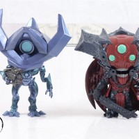 POP!Destiny Atheon+Oryx