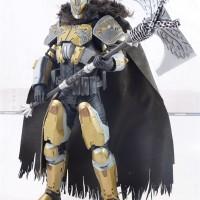 麦克法兰 Destiny Lord Saladin 萨拉丁领主