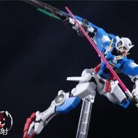ROBOT魂 EXIA R2&R3套