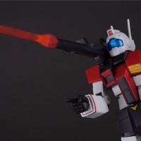 ROBOT魂 GM加农 Anime Ver.