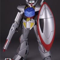 ROBOT魂 Turn-A 高达 纳米/金属涂装.Ver