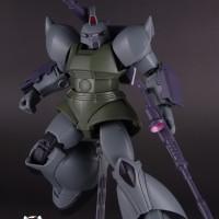 ROBOT魂 量产型勇士/勇士加农 Anime Ver.