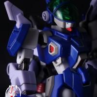 魂SPEC 苍之流星雷兹纳 V-MAX .ver