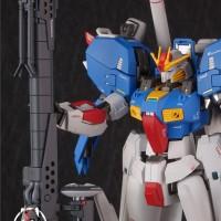 Metal Robot魂 KAS S高达+S Booster单元