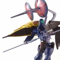 ROBOT魂 A-Taul & A-Taul V
