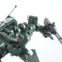 Hcm-pro 陆战型铁人