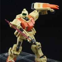 Hcm-pro 陆战GM