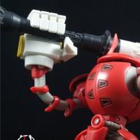 ROBOT魂 卡普尔 柯连·南达专用机