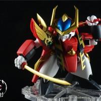 NXEDGE style 魔神英雄传 龙战丸