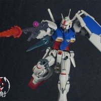 ROBOT魂 GP01 Anime.Ver