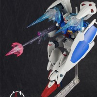 ROBOT魂 GP01FB Anime.Ver