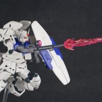 ROBOT魂 GP03S Anime.Ver